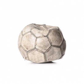 broken ball