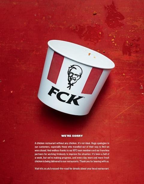 KFC copy