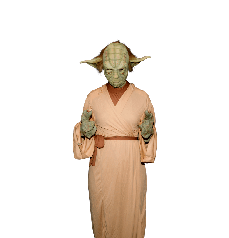 PS Yoda